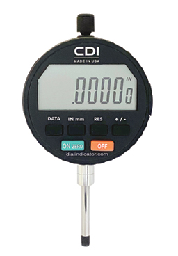 CORE electronic indicator